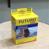 ขาย Futuro Sport อุปกรณ์พยุงข้อเท้า ฟูทูโร่ Ankle Support ปรับกระชับได้และระบายความร้อน ใน กรุงเทพมหานคร