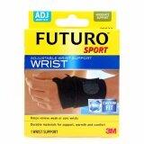 ขาย Futuro Sport ข้อมือ สีดำ Wrist ใหม่
