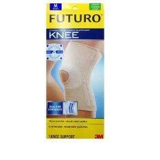 ส่วนลด สินค้า Futuro Stabilizing Knee Size M อุปกรณ์พยุงเข่า เสริมแกน ไซส์ M รุ่น 46164