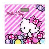 โปรโมชั่น Galaxy เครื่องชั่งน้ำหนักดิจิตอลหน้ากระจก Hello Kitty รุ่น Pt 951 สีชมพูลาย นครปฐม