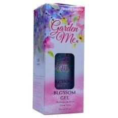 ซื้อ Garden Me Blossom Gel เจลน้ำดอกไม้ 20 Ml X 1 ขวด Gdm Garden Me ออนไลน์