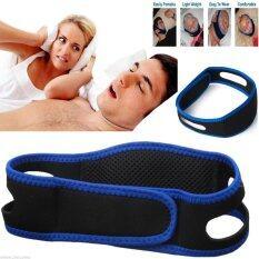 โปรโมชั่น Gd สายคาดคาง แก้นอนกรน นอนกัดฟัน Anti Snore Belt กรุงเทพมหานคร