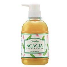 ขาย Giffarine ครีมอาบน้ำ Acacia Shower Cream 500 มล Giffarine เป็นต้นฉบับ