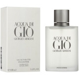 ซื้อ Giorgio Armani Acqua Di Gio Pour Homme Edt 100 Ml ใหม่