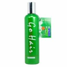 ซื้อ Go Hair Silky Seaweed Nutrients โกแฮร์ ซิลกี้ สาหร่ายทะเล แก้ปัญหาผมแห้งเสียและแตกปลาย ขนาด 250Ml Go Hair ถูก