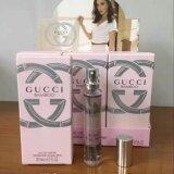 ส่วนลด Gucci Bamboo Tester 20 Ml Spray พร้อมกล่อง Gucci ใน กรุงเทพมหานคร