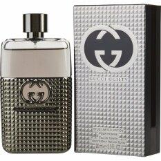 ซื้อ น้ำหอม Gucci Guilty Studs Pour Homme Edt 90 Ml ใน กรุงเทพมหานคร