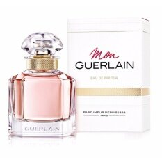 ขาย น้ำหอม Guerlain Mon Guerlain G17 Eau De Parfum 100 Ml 5580 ใหม่