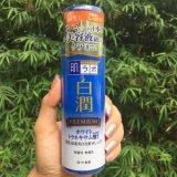 โปรโมชั่น Hada Labo Shirojyun Premium Whitening Lotion Moist Type ฮาดะ ลาโบะ พรีเมี่ยม ไวท์เทนนิ่งโลชั่น 170Ml สูตรชุ่มชื้นพิเศษ แถบส้ม สำหรับผิวแห้ง ถูก