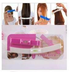 ราคา Hair Tools Manufacturers อุปกรณ์ตัดแต่งทรงผมได้เองที่บ้าน Hair Tools