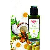 ขาย Happy Baby Organic Baby Oil เบบี้ออยล์ออร์แกนิคแฮปปี้เบบี้ 120 มล Happy Baby เป็นต้นฉบับ