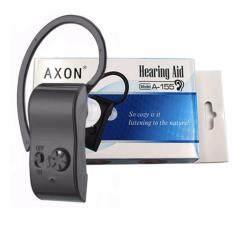 ซื้อ Hearing Easy เครื่องช่วยฟังอนาล็อกแบบชาร์จไฟฟ้า เครื่องช่วยหูฟังคล้องหลังหู อุปกรณ์ช่วยฟัง หูฟังคนแก่ หูฟังสําหรับคนหูหนวก A 155 Rechargeable Bluetooth Style Adjustable Tone Bte Hearing Aid ใหม่ล่าสุด