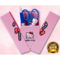 ขาย ซื้อ แปรง Hello Kitty แปรงแต่งหน้าชุด8ชิ้น กรุงเทพมหานคร