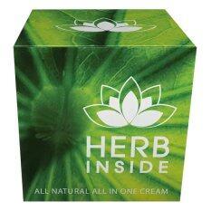 ซื้อ Herb Inside ครีมสมุนไพรหน้าใส 1ชุด ออนไลน์ กรุงเทพมหานคร