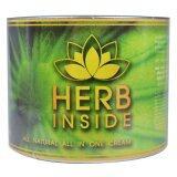 ซื้อ Herb Inside ครีมสมุนไพรหน้าใส ชุดทดลอง1ชุด ออนไลน์