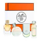 ขาย Hermes Miniature Fragrance Coffret Set 4 Piece Set ถูก