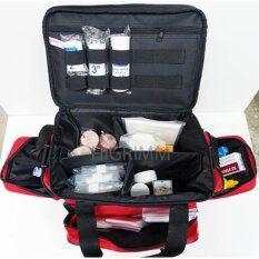 ขาย Higrimm กระเป๋ากู้ชีพ กระเป๋าฉุกเฉิน Emergency Bag 26 รายการ กรุงเทพมหานคร ถูก