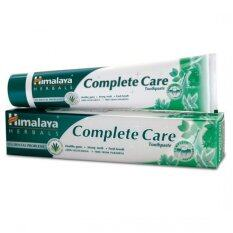 ขาย Himalaya Complete Care Toothpaste 100Ml ใหม่