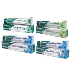ซื้อ Himalaya เซ็ทดูแลสุขภาพปากและฟัน B ถูก