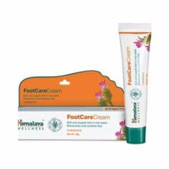 Himalaya Foot Care Cream 50 กรัม.ครีมบำรุงส้นเท้า
