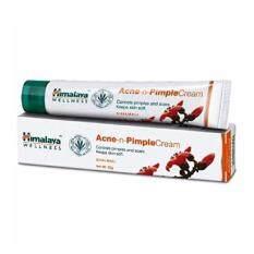 โปรโมชั่น Himalaya Herbals Acne N Pimple Cream 20G ครีมแต้มสิวอักเสบสิวผด Himalaya ใหม่ล่าสุด