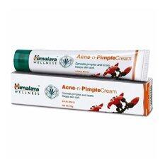 ขาย Himalaya Herbals Acne N Pimple Cream 20G ครีมแต้มสิว สิวอักเสบ สิวผด กรุงเทพมหานคร ถูก