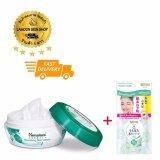 ซื้อ Himalaya Herbals Nourishing Skin Cream 50 Ml ครีมบำรุงผิวสุดฮิตของหิมาลายา Bifesta บิเฟสต้า เคลนซิ่งโลชั่น แอคเน่ แคร์ 60 Ml ออนไลน์ กรุงเทพมหานคร