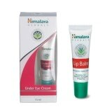 ความคิดเห็น Himalaya Herbals Under Eye Cream 15Ml Lip Balm 10 Gm
