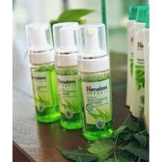 ซื้อ Himalaya Purifying Neem Foaming Face Wash 150Ml ออนไลน์