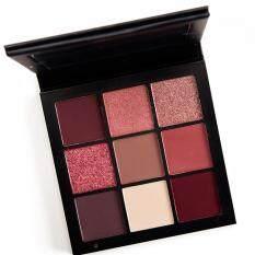 ขาย ซื้อ Huda Beauty Obsessions Eyeshadow Palette Mauve ใน กรุงเทพมหานคร