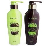 ซื้อ Hybeauty Vitalizing Hair Scalp Conditioner 1 ขวด Shampoo 1 ขวด ออนไลน์ ถูก