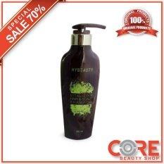 ขาย Hybeauty Vitalizing Hair Scalp Shampoo แชมพูสมุนไพรเกาหลี 300Ml ออนไลน์ ใน กรุงเทพมหานคร