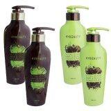 ขาย Hybeauty Vitalizing Hair Scalp Shampoo 300Ml 2 ขวด Hybeauty Conditioner 300Ml 2 ขวด เป็นต้นฉบับ