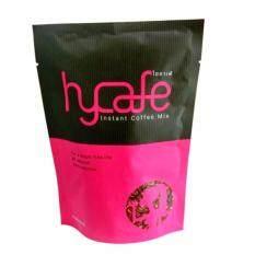 โปรโมชั่น Hycafe กาแฟลดน้ำหนักปรุงสำเร็จชนิดผง ไฮคาเฟ่ 1 ห่อ 10 ซอง ห่อ กรุงเทพมหานคร