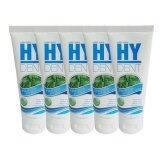 ขาย Hylife Hy Dent ยาสีฟัน ระงับกลิ่นปาก ไฮเดนท์ 5 หลอด กรุงเทพมหานคร