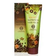 ซื้อ Hylife Hybeauty Nutrition Hair Pack 120 Ml 1 หลอด ไทย