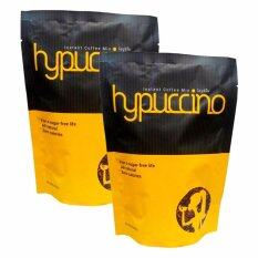 ซื้อ Hypuccino By Hylifeกาแฟลดน้ำหนักปรุงสำเร็จชนิดผง ไฮปูชิโน2ห่อ 10ซอง ห่อ ออนไลน์ ถูก