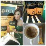 ขาย Hypuccino Instant Coffee Mixไฮปูชิโน่ กาแฟที่หอมนุ่มรสคาปูชิโน่10ซอง 1แพ็ค Hybeing ออนไลน์