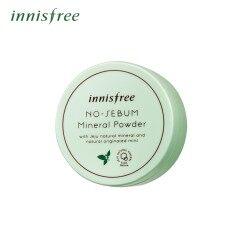 โปรโมชั่น Innisfree No Sebum Mineral Powder 5G