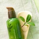 ขาย Innisfree The Green Tea Seed Serum 80Ml เซรั่มจากเมล็ดชาเขียวเพิ่มความชุ่มชื้นให้ผิว ไทย