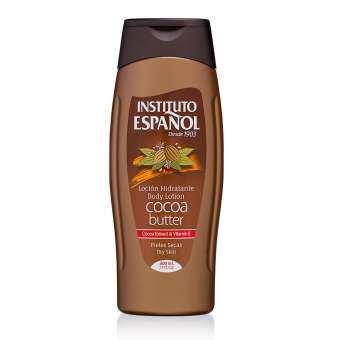 โลชั่น INSTITUTO ESPANOL Body Lotion ขวดใหญ่มากๆ ขนาด500ml. (Cocoa)