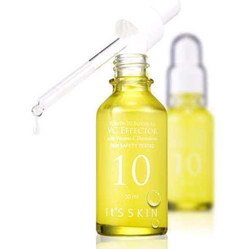 It's Skin Power 10 Formula VC Effector 30 ml.