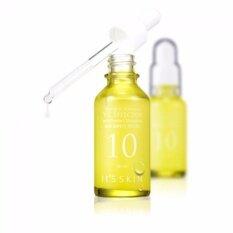 It S Skin Power 10 Formula Vc Effector 30Ml เซรั่มวิตามินCเข้มข้น ใหม่ล่าสุด