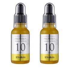 ราคา It S Skin Power 10 Propolis Formula 30Ml 2 Pc เป็นต้นฉบับ
