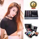 ราคา Ivanna Colors พาเลทแต่งหน้า Pro Make Up Palette 02 ใหม่ล่าสุด