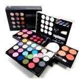 ขาย Ivanna Colors พาเลทแต่งหน้า Pro Make Up Palette 02 กรุงเทพมหานคร