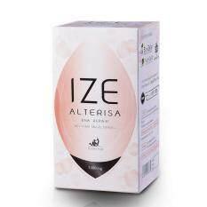 ราคา Ize Dna Repair ไอเซ่ ดีเอ็นเอ รีแพร์ ผลิตภัณฑ์เพื่อผู้หญิงทุกวัย 1 กล่อง Smile กรุงเทพมหานคร