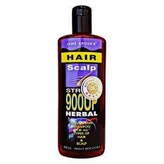Jame Brook S Herbal Anti Loss Hair Shampoo แชมพูปลูกผม แก้คันรังแค แก้ผมร่วง 300 Ml ถูก