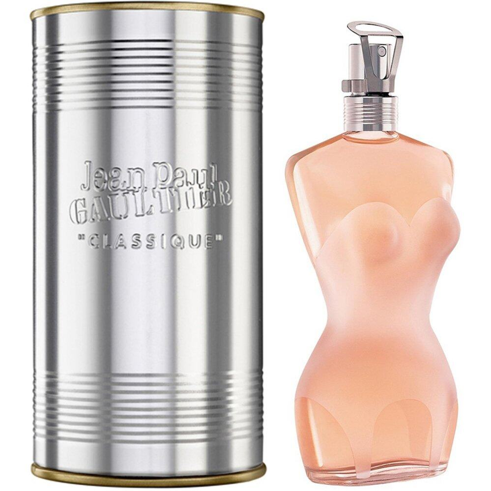 Jean Paul Gaultier Le Classique EDT For Women 100 ml. (พร้อมกล่อง)