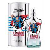 ราคา Jean Paul Gaultier Le Male Superman Eau Fraiche Edt 125 Ml ออนไลน์